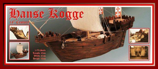 Hanse Kogge