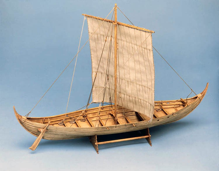 Black Friday - 20% chez Oupsmodel sur les maquettes et kits d'améliorations P_3_6_9_369-Viking-Ship-Roar-Ege