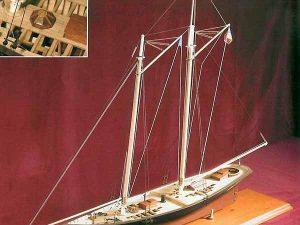 America, 1851 Yacht