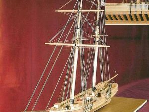 Jefferson Davis, U.S. Revenue Cutter