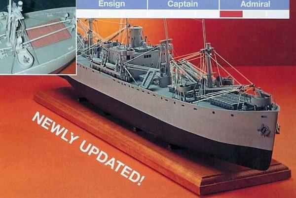 Jeremiah OBrien - Liberty Ship