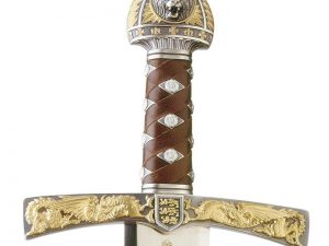 Sword of Richard the Lionheart