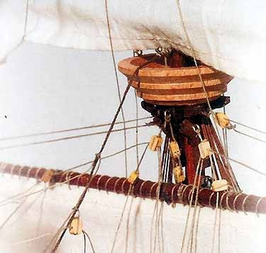 San Martin - Galleon of the Spanish Armada