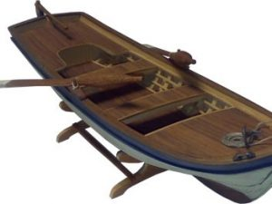 Sandal Fishing Boat - TU0122