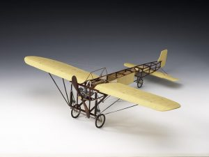 Bleriot Airplane Kit