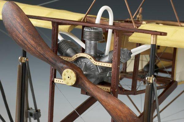 Bleriot Airplane Kit