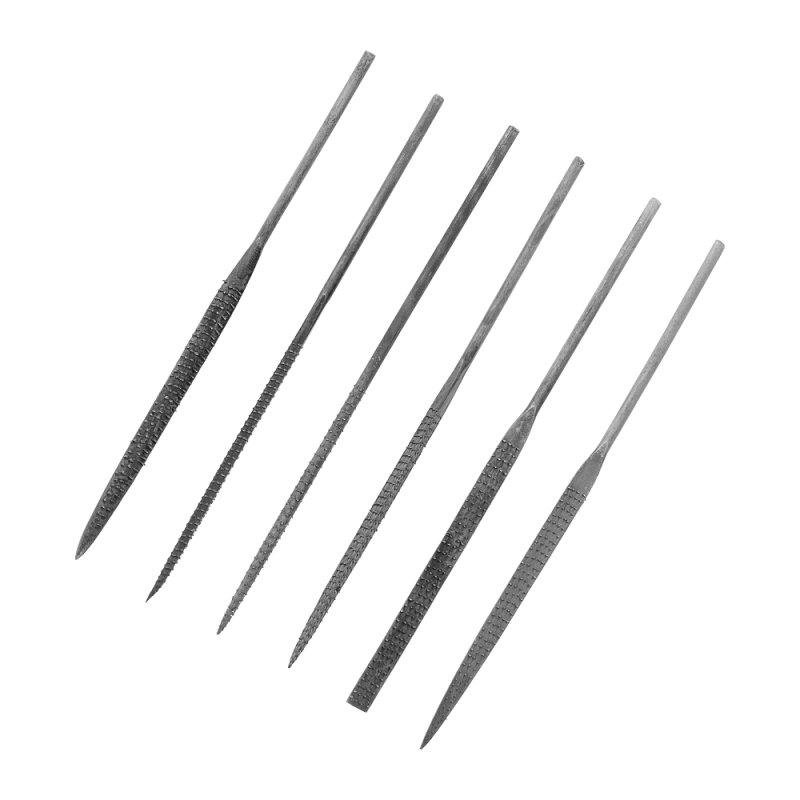 Needle Rasp File Set