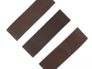 Sanding Bands (40mm) x 3