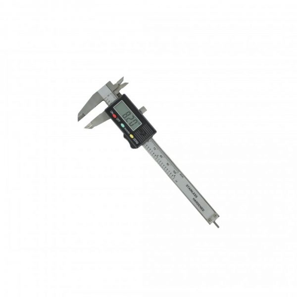 Metal Digital Caliper (100mm)