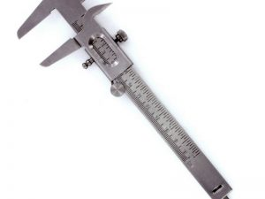 Vernier Calipers (125mm)