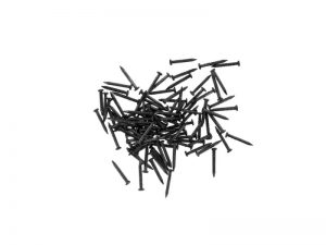 Black Pins For Pin Pusher PPU8174 (7.5mm) x 100