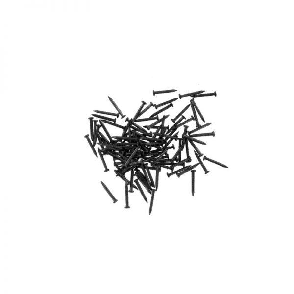 Black Pins For Pin Pusher PPU8174 (7.5mm) x 100