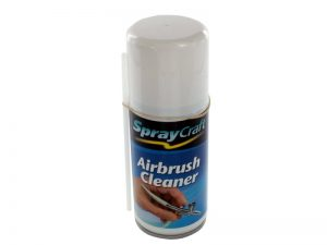 Instant Spray Airbrush Cleaner
