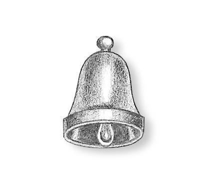Metal Bells 9mm