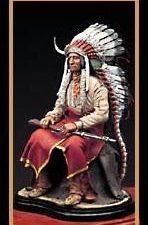 KIOWA Chief