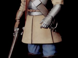 Ironside - English Civil Warrior