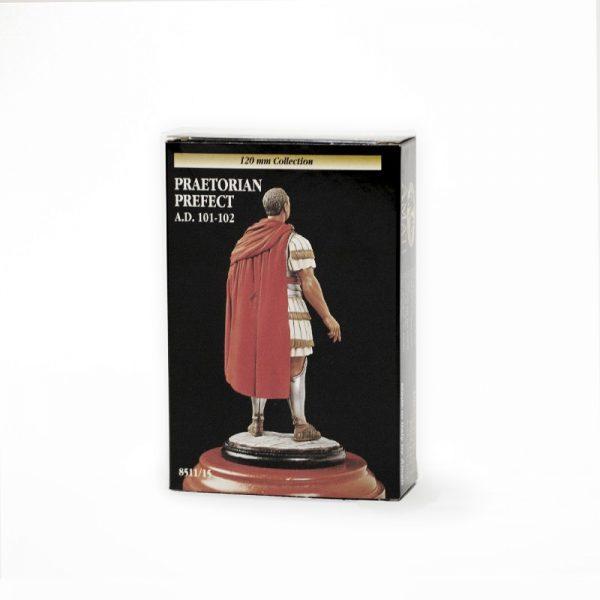 Pretorian Prefect A.D. 101-102