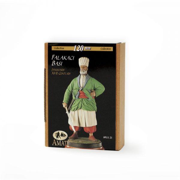 Giannizzero - Falaki Basi - XVII Century