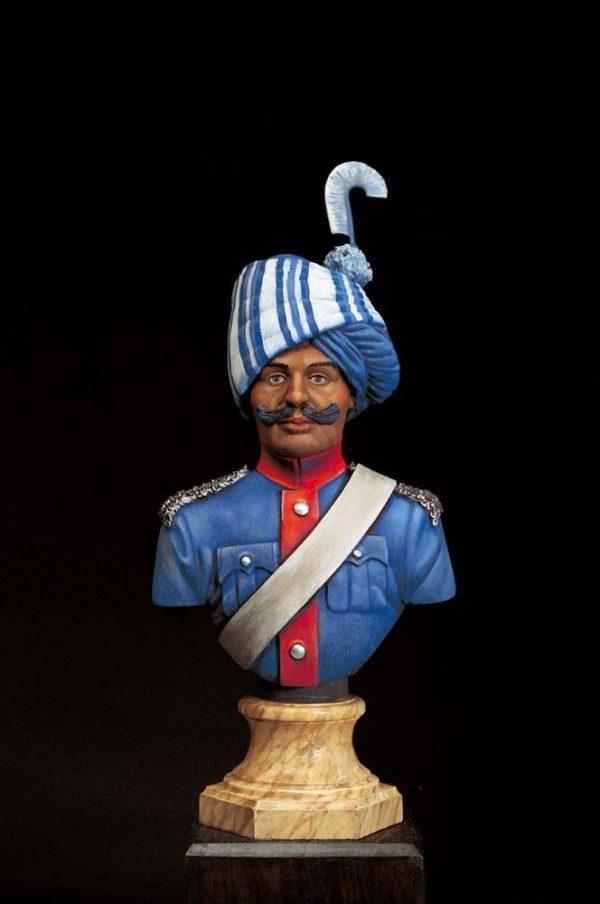Bengal Lancer 1888