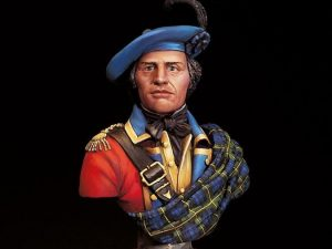 105st Highlander - 1760