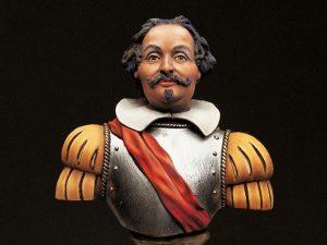 Spanish Nobleman