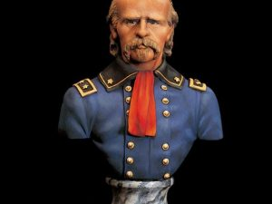 General G. Armstrong Custer