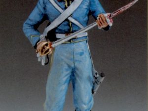 USA Dragoon 1833