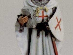 Teutonic Knight - 1200
