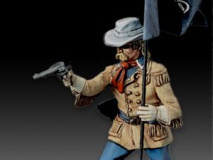 General Custer Little Big Horn