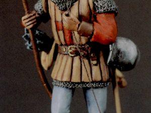 English Archer - 1415