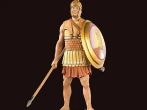 Alexander the Great Army
