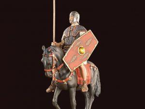 Pretorian cavalry