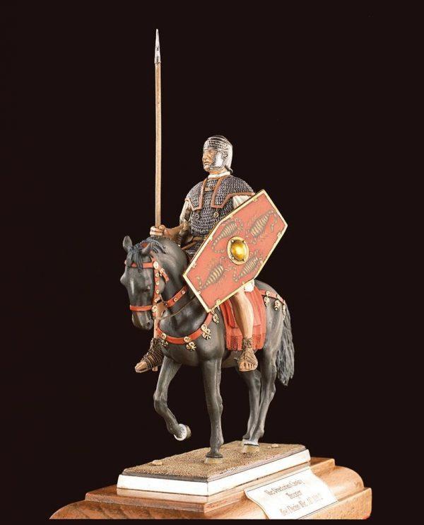 Cernigovskj cavalier