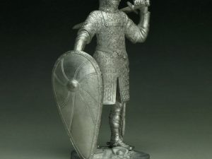 Norman Soldier