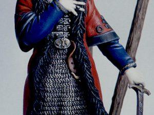 Dracula - Warlord of Wallachia