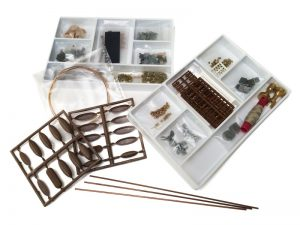 Titanic accessories set