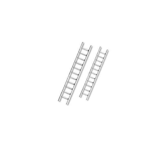 Precut Walnut Ladder