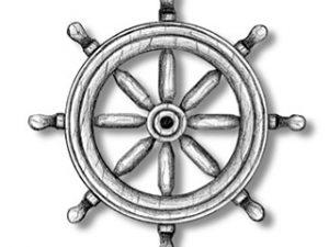 Wooden Steering Wheels 30mm
