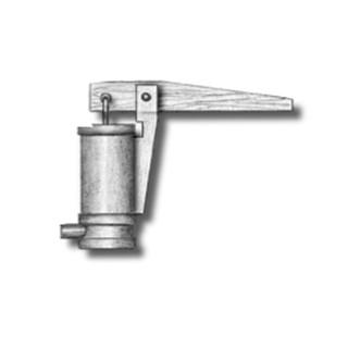 Wooden Pumps 20mm