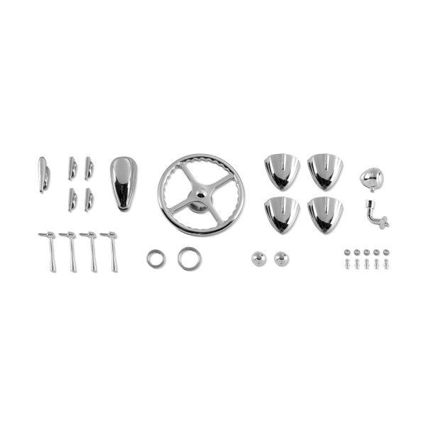 Bellezza RC Capable Kit