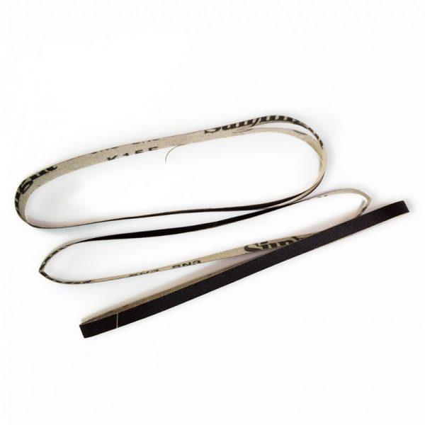 320 Grit Sanding Belt