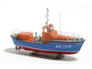 Royal Navy Lifeboat