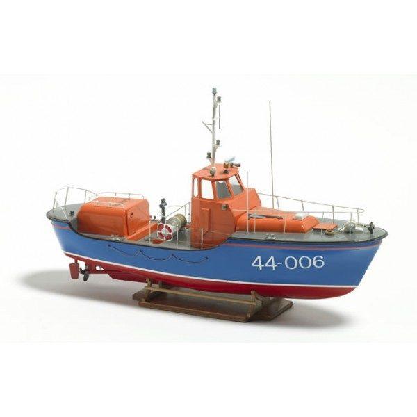 Royal Navy Lifeboat