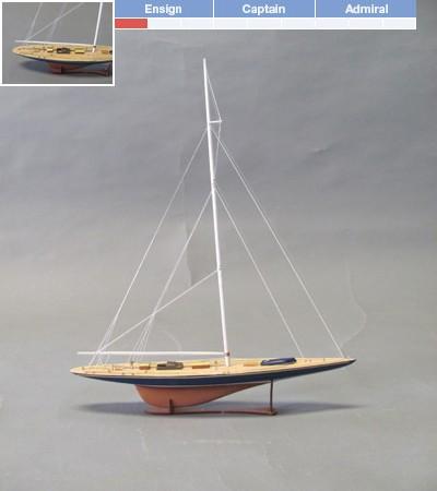 Endeavour 1:180 Scale