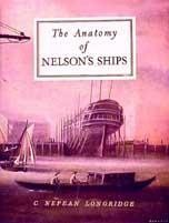 Anatomy of Nelson's Ships