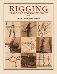 Rigging Period Fore and Aft (Softcover)