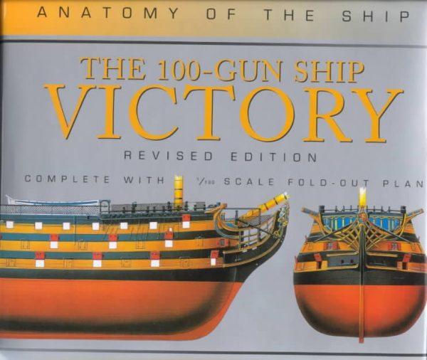 The 100 Gun Ship Victory