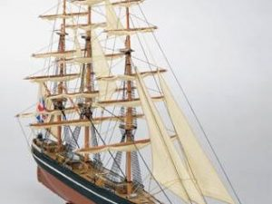 Mini Mamoli Cutty Sark
