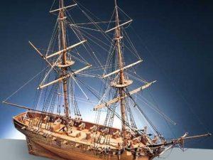 HMS Cruiser