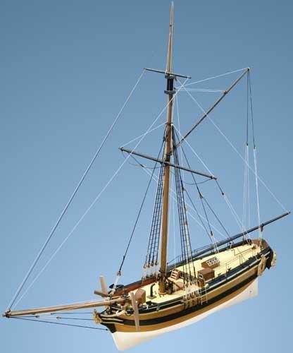 HM Yacht Chatham